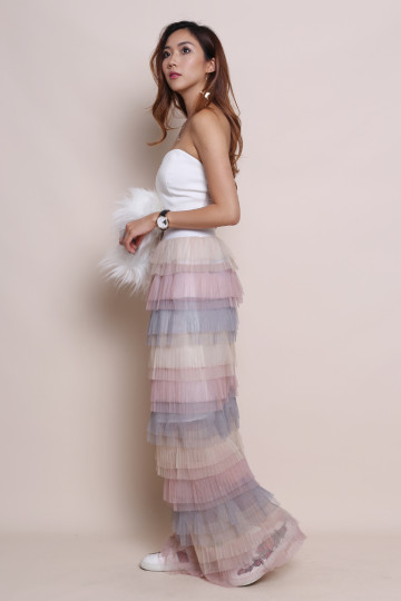 TWIRLING IN MY TULLE SKIRT (PREMIUM) image