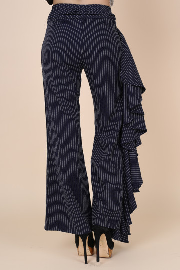 ST-RUFFLES WIDE PANTS image