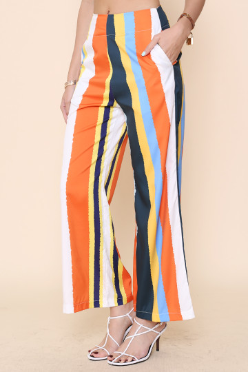 RAINBOW BRIDGE PANTS (PREMIUM)(BACKORDER) image