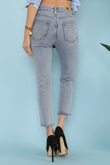 ALL DAY VINTAGE JEANS (BACKORDER) image