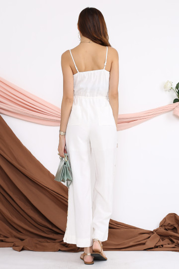 CAPE TOWN POCKET JUMPSUIT (PREMIUM) image